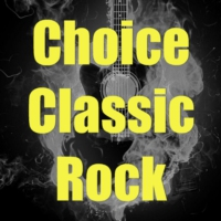 Logo of radio station Choice Classic Rock