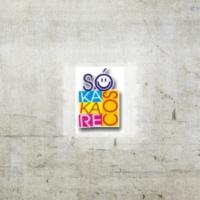 Logo of radio station Radio So Kakarecos Light