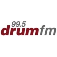 Logo de la radio CHOO 99.5 Drum FM