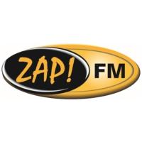 Logo of radio station ZAP! FM