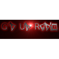 Logo de la radio G'd up Radio