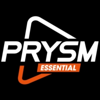 Logo de la radio Prysm Essentials