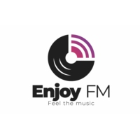 Logo of radio station Enjoy Fm