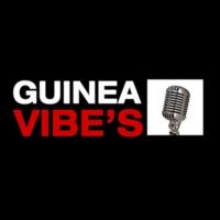 Logo de la radio GUINEA VIBE'S