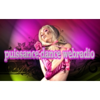 Logo of radio station Puissance dance