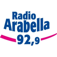 Logo of radio station Radio Arabella 92.9
