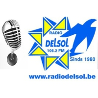 Logo of radio station Radio Del Sol