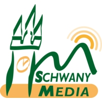 Logo of radio station Schwany 4 Blasmusik
