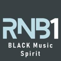 Logo of radio station RnB 1