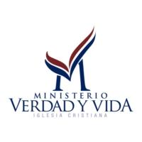 Logo of radio station Ministerio Verdad Y Vida