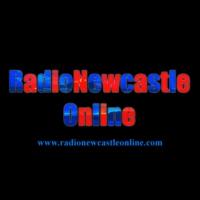 Logo of radio station RadioNewcastle Online