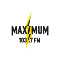 Logo of radio station Радио MAXIMUM