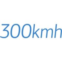 Logo de la radio Promo DJ - 300kmh