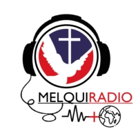 Logo of radio station MelquiRadio Web