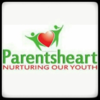 Logo of radio station PARENTSHEART
