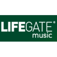 Logo of radio station Lifegate Music