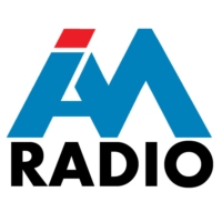 Logo of radio station I Am Radio