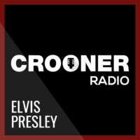 Logo of radio station Crooner Radio Elvis Presley