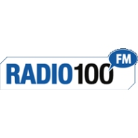 Logo of radio station Radio 100 FM