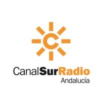 Logo of radio station CanalSur Radio - Andalucía
