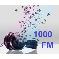 Logo of radio station 1000 FM