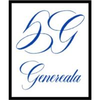 Logo of radio station Eibiza Genereala