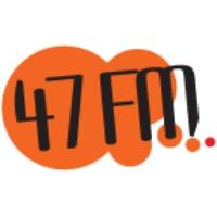Logo de la radio Radio 47