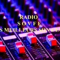 Logo de la radio sovfe
