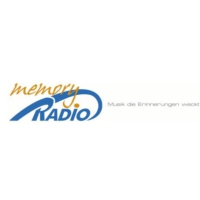 Logo of radio station memoryradio 2