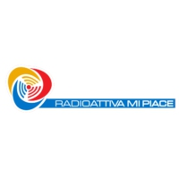 Logo of radio station RLB Radioattiva