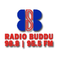 Logo of radio station Radio Buddu
