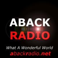 Logo of radio station ABACKRADIO