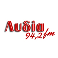 Logo of radio station Λυδία FM 94,2