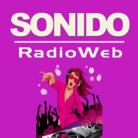 Logo of radio station Sonido Radioweb