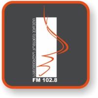 Logo of radio station ჰერეთს რადიო
