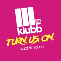 Logo of radio station Klubb FM