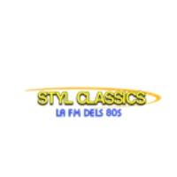 Logo of radio station Styl Classics