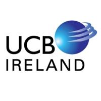 Logo de la radio UCB Ireland