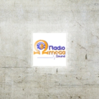 Logo of radio station Omega Sound