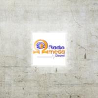 Logo of radio station Omega Sound