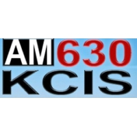Logo of radio station KCIS Your Christian Inspiration Station