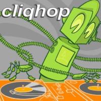 Logo of radio station SomaFM: CliqHop IDM