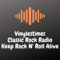 Logo of radio station VinylesTimes