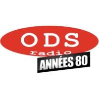 Logo de la radio ODS Années 80