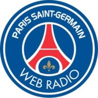 Logo of radio station PSG WebRadio