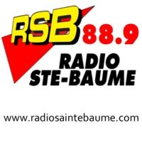Logo of radio station RSB 88.9 FM