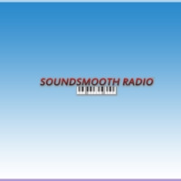 Logo of radio station SoundSmooth Radio
