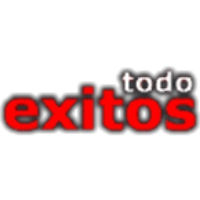 Logo of radio station Todo exitos Romantico