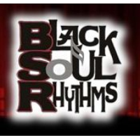Logo of radio station Black Soul Rhythms
