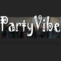 Logo de la radio Party Vibe Radio - Techno | House | Trance